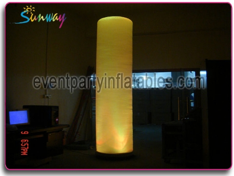 Inflatable LED pillar SCI-016