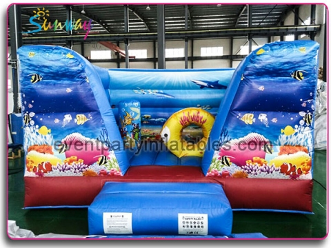 Underwater world bouncer SB-377